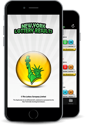 Lottery New York Resultat